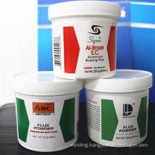 Aluminum Soldering Powder Manufacturing