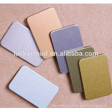 PE / PVDF COATINGG ALUMINUM COMPOSITE PANEL