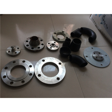 ANSI B16.5 Class 300 Steel Pipe Flange