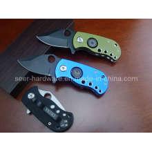 Couteau de pochette de 5,3 po (SE-111)
