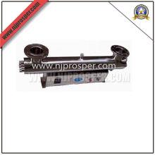 Esterilizador UV de acero inoxidable (YZF-UVS12)