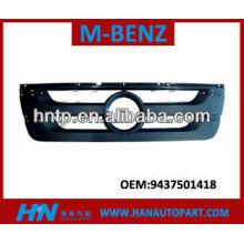Решетка отличного качества для Mercedes Benz запчасти для кузова запчасти MERCEDES BENZ TRUCK решетка 9437501418
