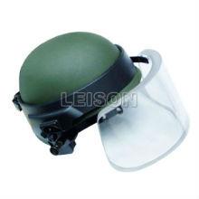 Blindagens balísticas capacete exército capacete balístico armadura helme NIJ IIIA