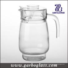 Jarra de cristal de 1.4L / jarra de cristal (GB1120)