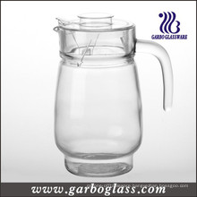 1.4L Glass Pitcher /Glass Jug (GB1120)