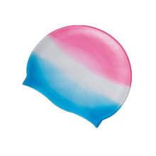 2015 benutzerdefinierte bunte Erwachsene Schwimmen Hut
