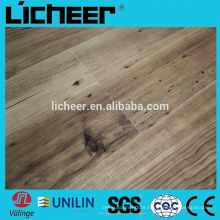 Laminate flooring manufacturers china middle embossed surface 8.3mm /easy click laminate flooring