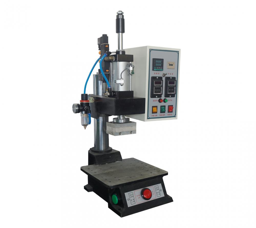 Small Single-head Hot Melt Machine