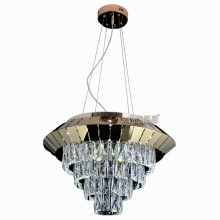 2019 neue Modelle mit Luxus Crystal Lighting Chandelier