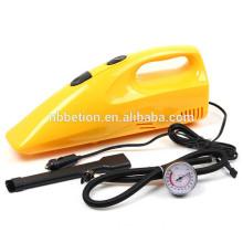 vacuum cleaner car air compressor vacuum cleaner for car tyre inflator air compressor