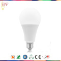 7W/9W/12W/15W LED A70 Thermal-Plastic Factory Bulb with PC E27