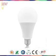 7W / 9W / 12W / 15W LED A70 Thermisch-Kunststoff Fabrik Glühbirne mit PC E27
