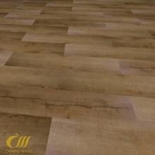 SPC Vinyl Plank Flooring Com Almofada