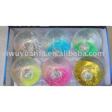 Hi Led Flashing Bouncing Ball