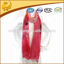 Lady Fashion Thin Woven Cashmere Stoles