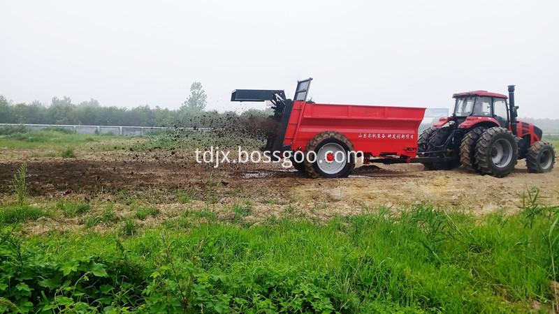 manure spreader for sale