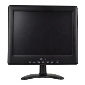 10 Zoll 800 * 600 High Definition LCD-Monitor