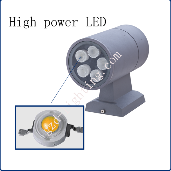 ONE SIDE LED WALL LIGHT