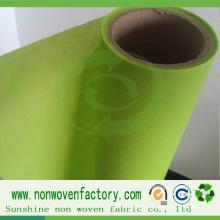 Polypropylène Non-tissé pour Géotextile Industriel