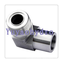 Stainless Steel Tube and Fittings