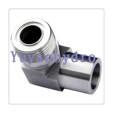 Special Hydraulic Stainless Steel Fittings UK