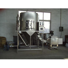 Sentrifugal Spray Drying Machine Tanpa Wall Sticking