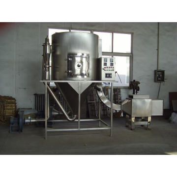 Pressure Spray Drying Machine with Ce Certificate