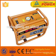 Strong Frame Air Cooled 100% Copper Wire Coil Key Start Generator