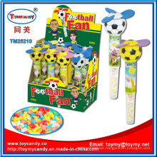 Football Fan Items Toy for Summer with Candy