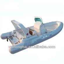CE 6,8 м тик слово РИБ лодка с CE RIB680B