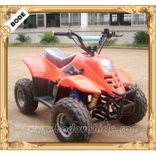500 w mini electric four wheeler atv