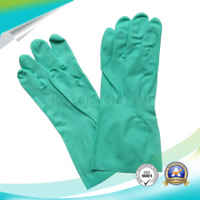 Waterproof Anti Acid Household Gloves Nitrile Gloves with SGS Approved