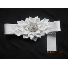 Новый дизайн горячей исправить отделки сумка аксессуары горный хрусталь обрезки для свадебное платье пояс