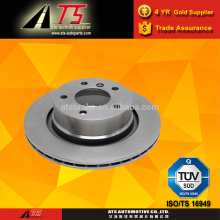 Purchase good price brake disc and pad