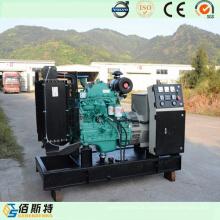 2016 Volvo Penta Generator Diesel 225kVA Stromerzeugung