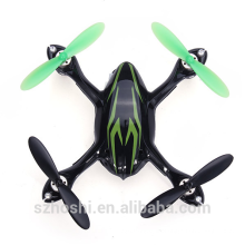 New Version Upgraded Hubsan X4 H107L 2.4G 4CH RC Quadcopter Helicopter RTF Mini Drones Remote Control Quadrocopter