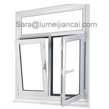 Fenêtres et portes d'Upvc
