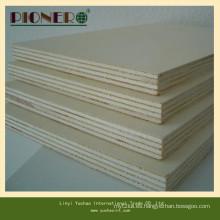 Mejor precio Melamine Faced Plywood para Vender