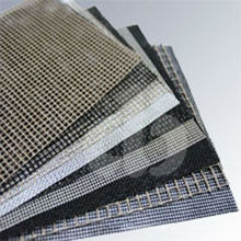 PTFE сетчатая ткань конвейерная лента Язык Вариант Французский