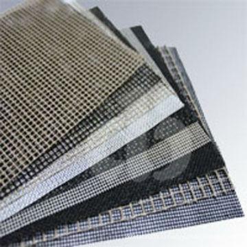 Стеклоткани и ремень PTFE Kevlar Nomex