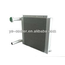Radiador de alumínio de alta eficiência para céu daewoo