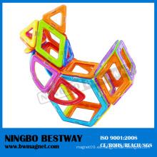 Plastic Building Blocks Gift Fabricantes Magformer