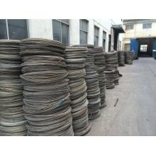 Alliage de résistance à l'usine de haute qualité Cr20ni80 Nichrome 8020 Wire