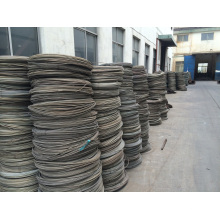 Aleación de la resistencia de la fábrica de la alta calidad Cr20ni80 alambre de Nichrome 8020