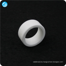 high toughness 95 alumina ceramic tube porcelain components for sale