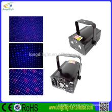Luz laser 6in1 RB grade de laser Profissiona disco laser melhor luz dmx laser controlado luzes de Natal