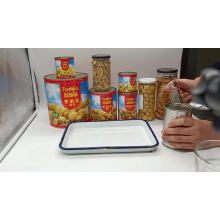Canned Mushroom Champignons 400g-2840g PNS whole Slice