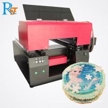 cakes chocolates latte coffee printer