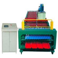 cold steel forming machine