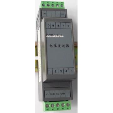 Gdb-I1u1 Series Single-Phase Current Sensor/ Transducer